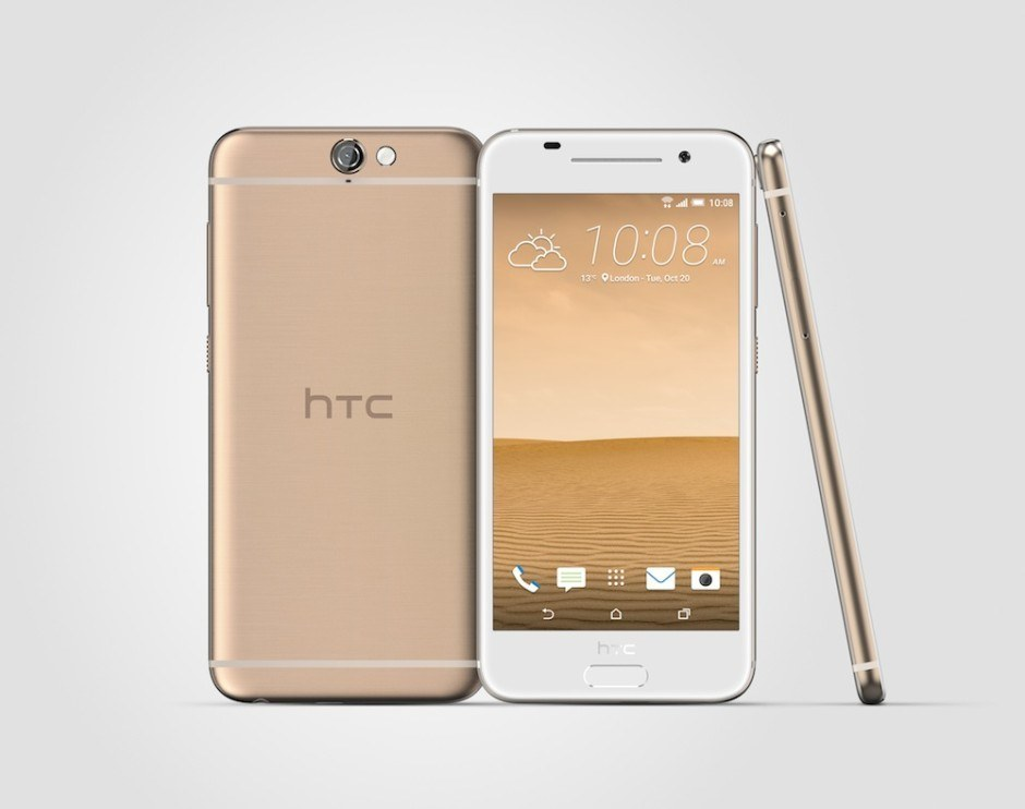 HTC-One-A9-Gold