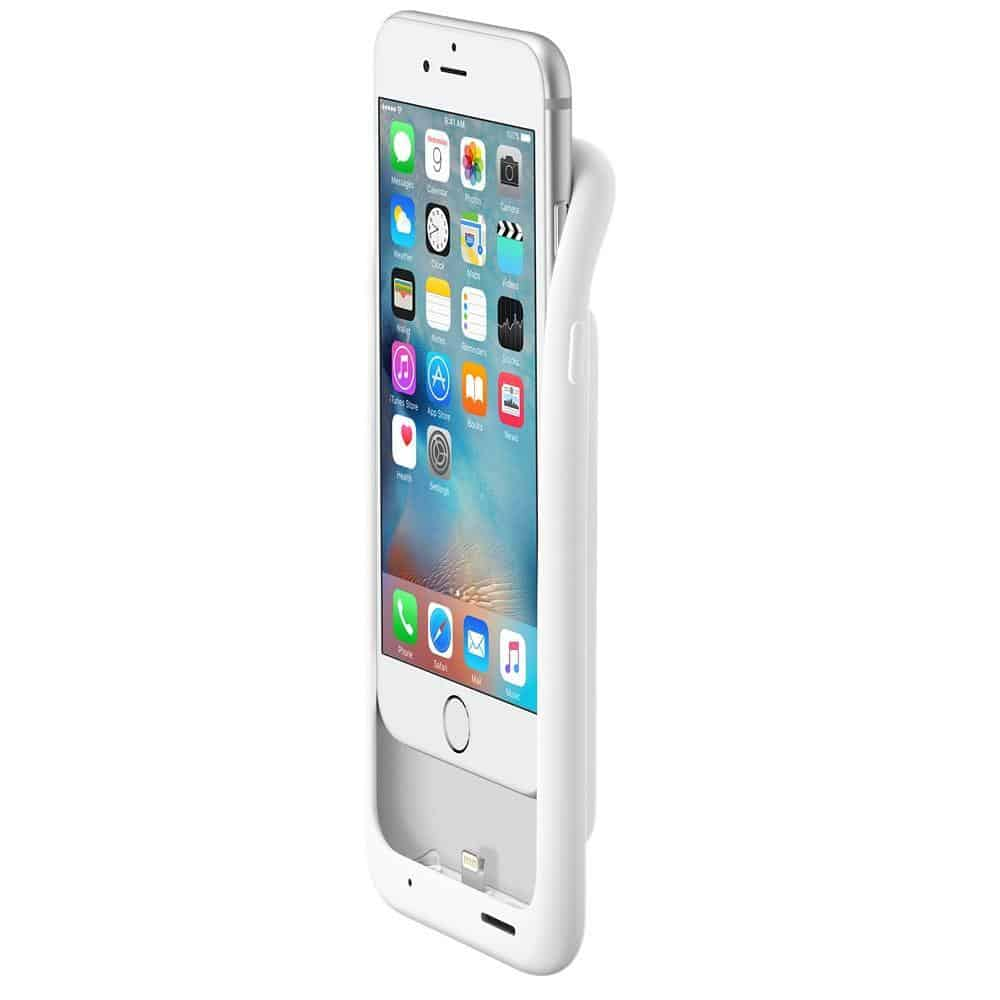 Smart Battery Case para iPhone