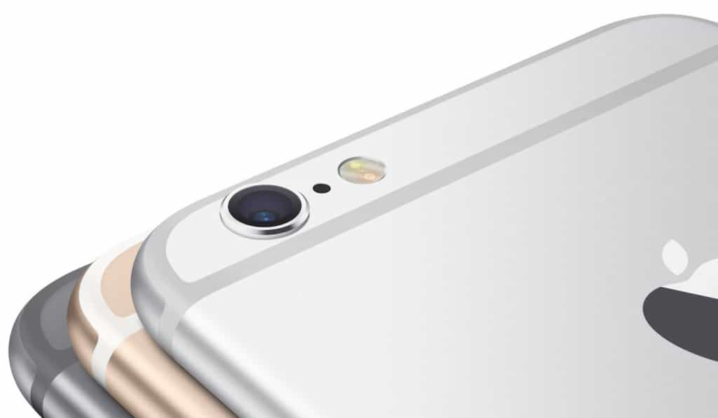 Concepto del iPhone 7 Plus
