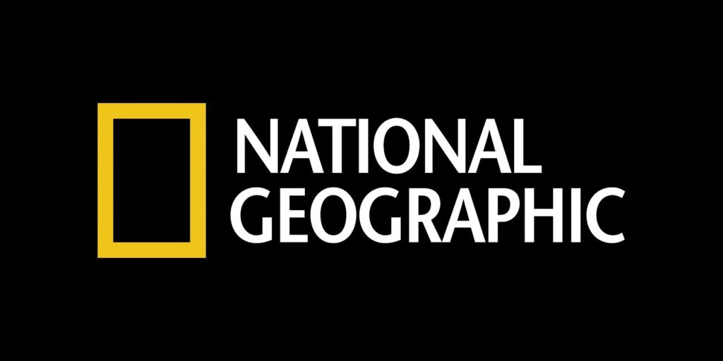 Logotipo National Geographic