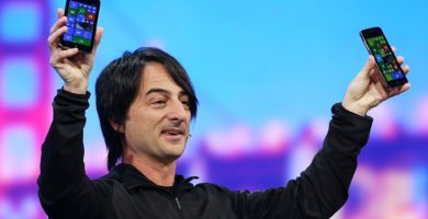Joe Belfiore Windows Phone director