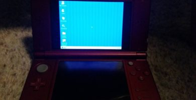 Windows 95 en Nintendo 3DS