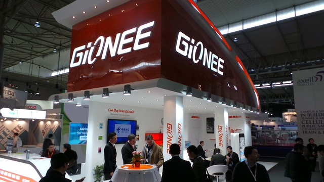 El Gionee Elife S8 emerge en la base de datos de GFXBench