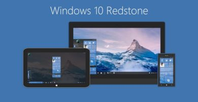 Windows 10 Redstone build 14367 está disponible en el anillo rápido de Windows Insider