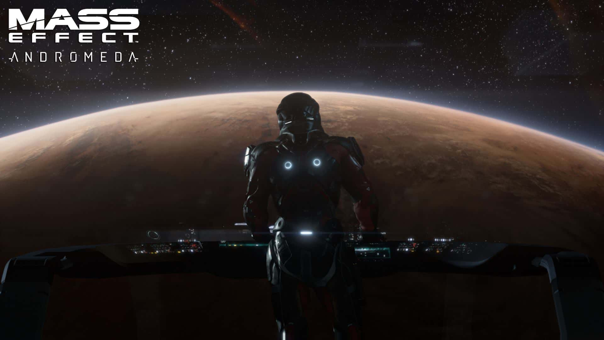 Mass Effect: Andromeda se retrasa hasta el 2017