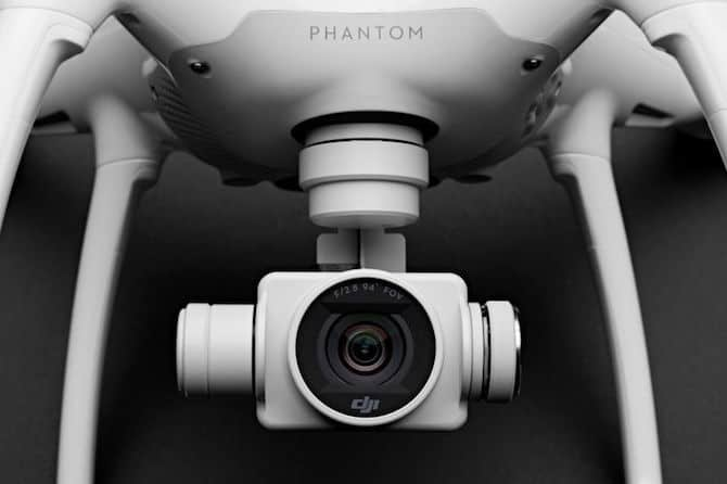Phantom 4 Drone Apple Store