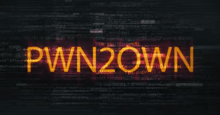 Pwn2Own 2016: Windows, OS X, Chrome, Edge y Safari fueron hackeados exitosamente