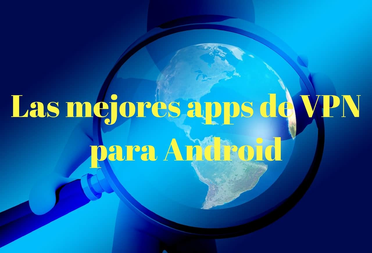 apps vpn android