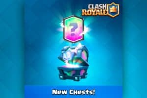 Ofertas especiales Clash Royale