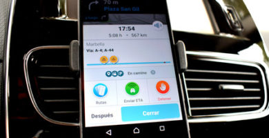 descargar waze para iphone gratis