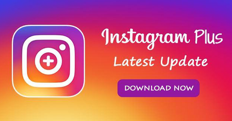 Descargar Instagram Plus 2019