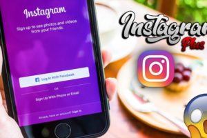 Descargar Instagram Plus