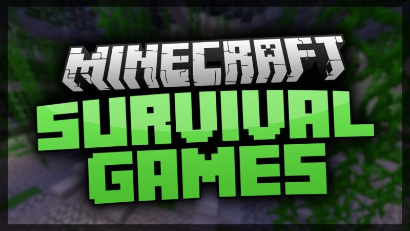 minecraft survivl games