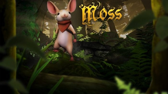 moss juego xbox one x