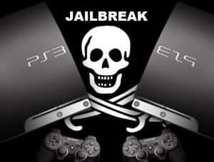 Jailbreak PS3.