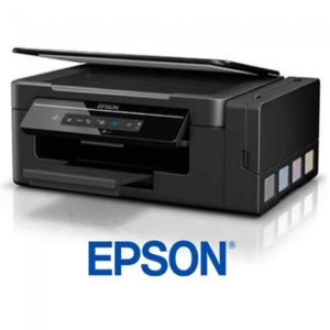 Como escanear documentos en impresora Epson