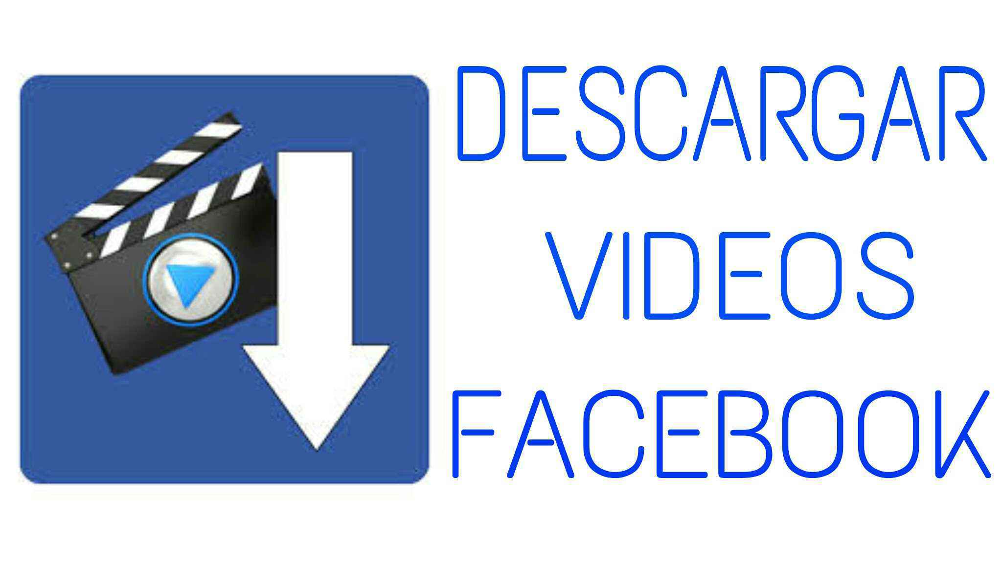 Como descargar videos de Facebook sin programas