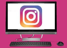 Instagram Direct Pc