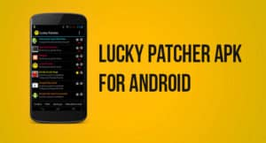 Lucky Patcher 6.2.3 para Android