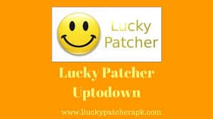 Lucky Patcher Uptodown