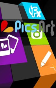 Picsart Windows 7.