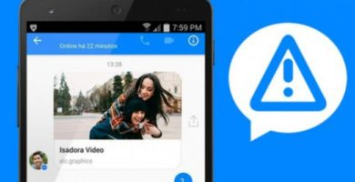 Virus de Facebook Messenger