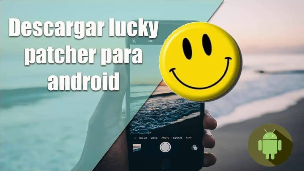 Descargar Lucky Patcher por Mediafire para Android