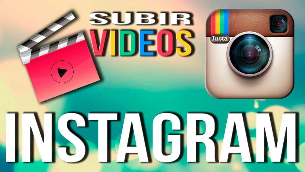 como subir videos y fotos a instagram desde pc sin programas
