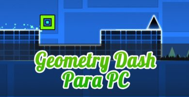 Descarga Geometry Dash para Pc