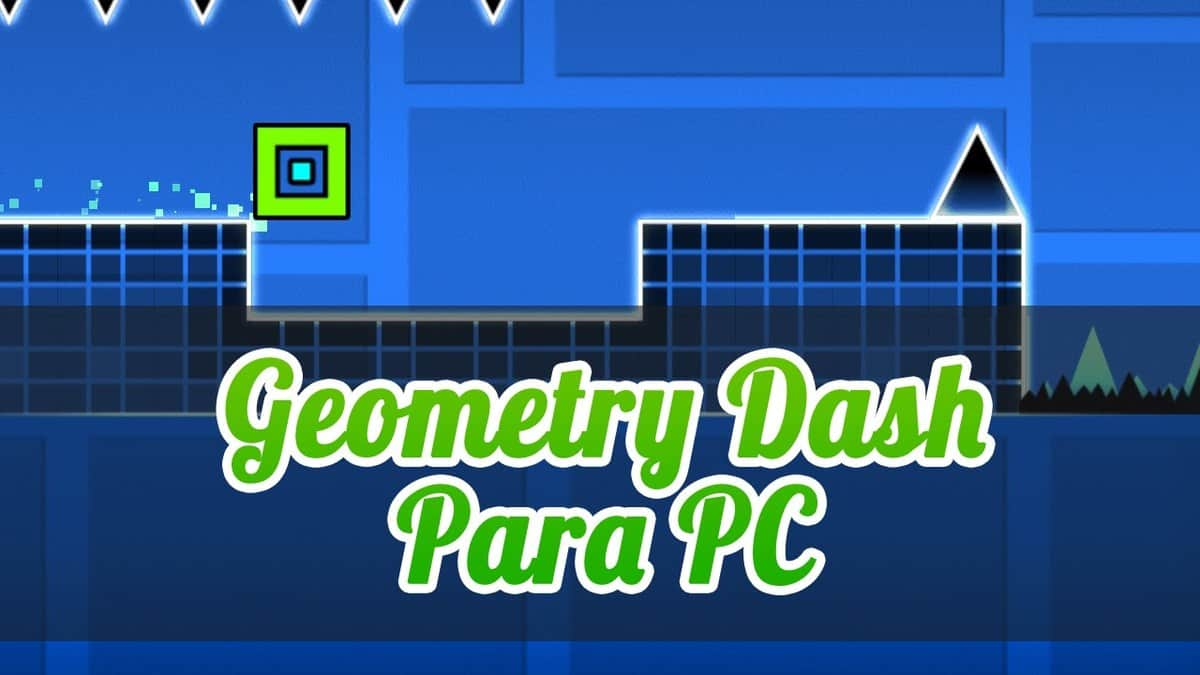 Descargar Geometry Dash