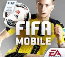 Descargar FIFA Mobile para pc