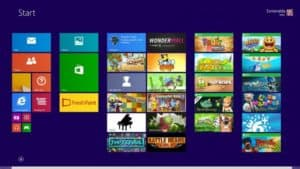 Donde se guardan los captura de pantalla WIndows 8