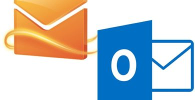 Hotmail sin Outlook