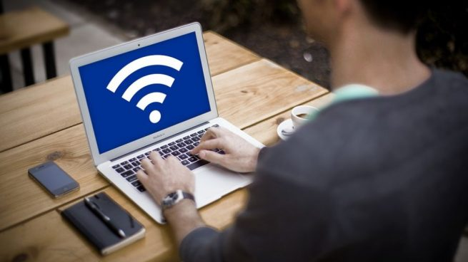 Como ver la contraseña del Wifi en Windows 10