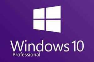 Windows Pro N