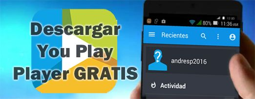 descargar mega player para pc gratis