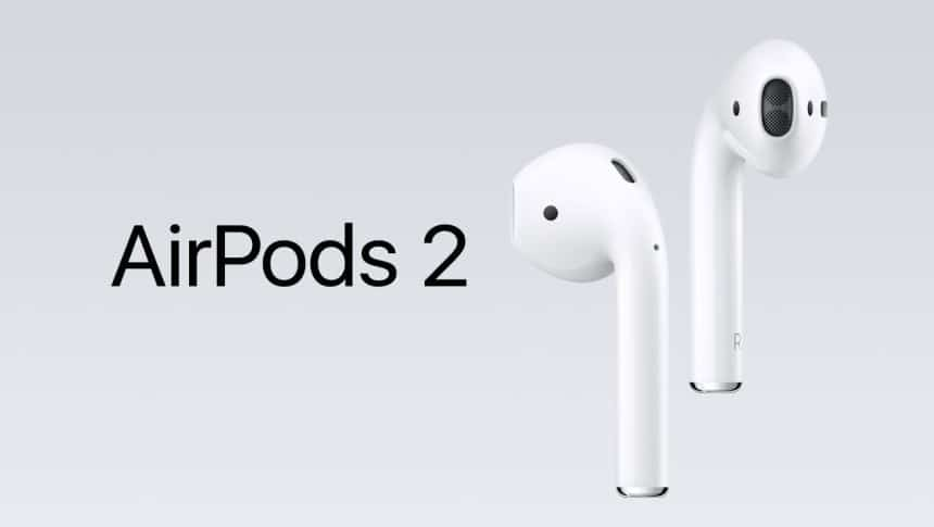 Airpods 2 2,