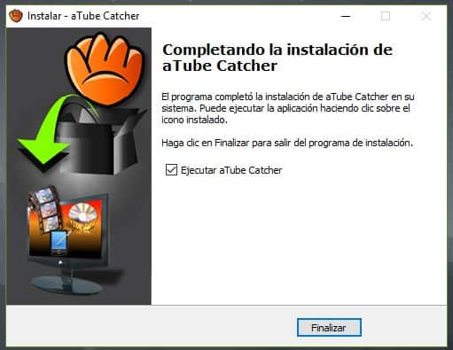 atube catcher para android