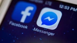 Facebook Messenger 1.