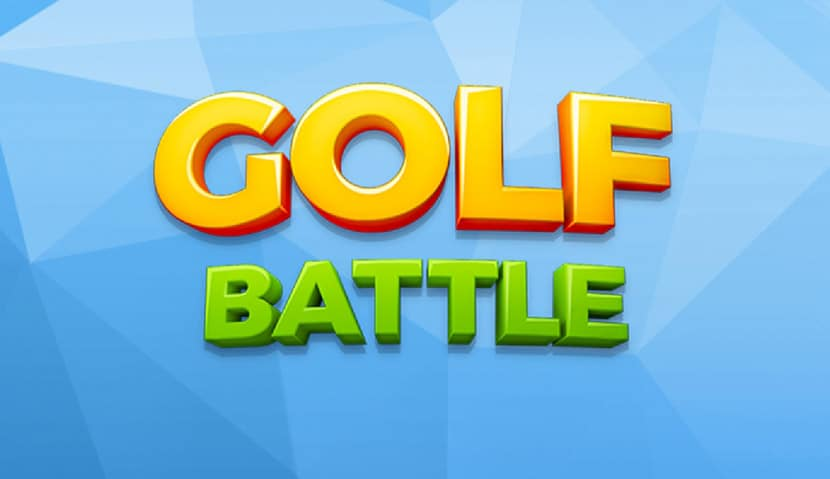 Descargar Golf Battle