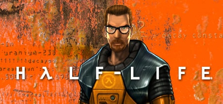 Half Life no steam.