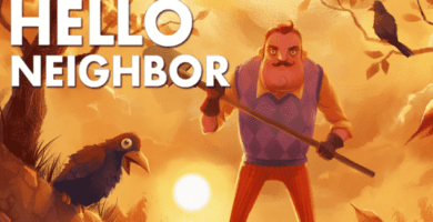 Hello Neighbor 4