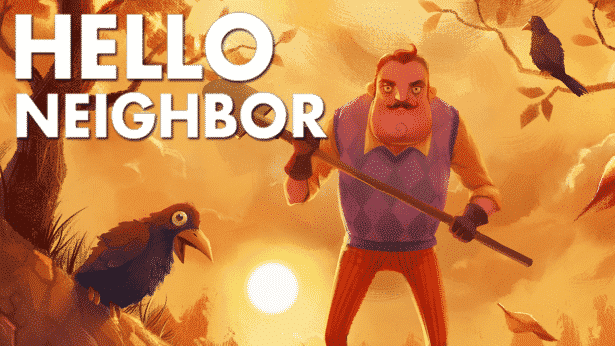 Trucos Hello Neighbor alpha 4