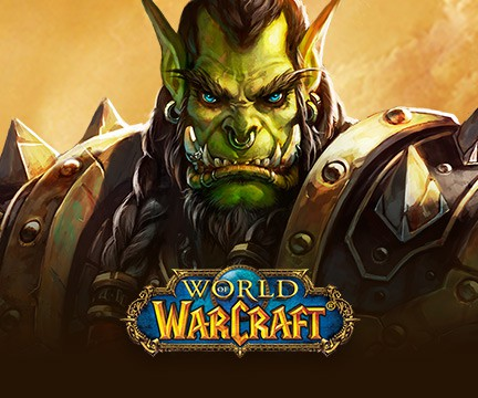 Juegos World Warcraft