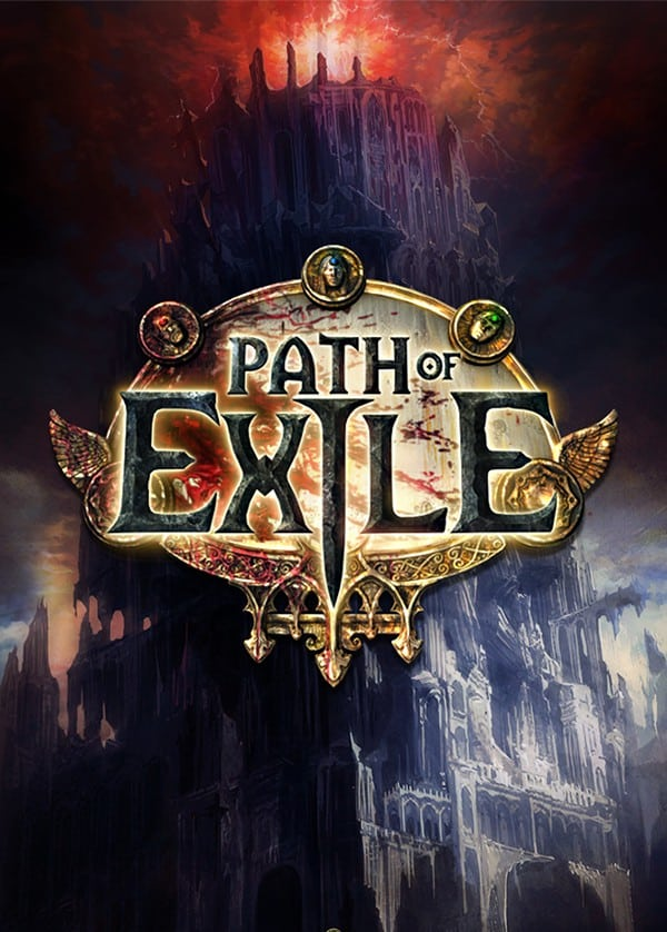 Path of Exile para playstation 4