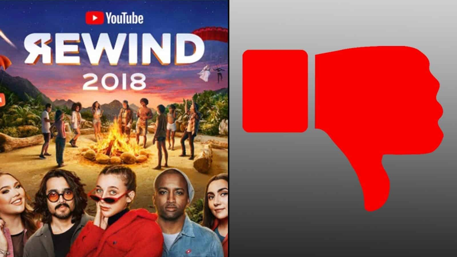 Youtube rewind 2018 1.
