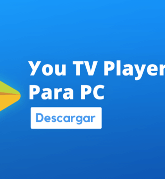 Descargar You TV Player para PC